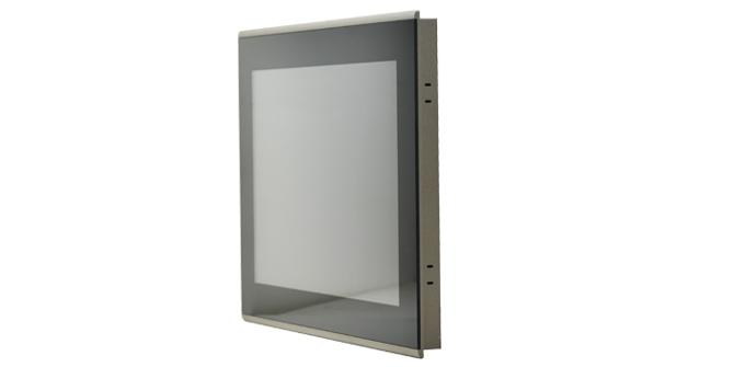 南京诺维世纪厂家直销中文字幕无线观看显示器15.6寸多点电容触摸中文字幕无线观看显示器 NPM-7156GT